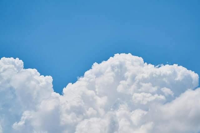 Wolken-Cloud